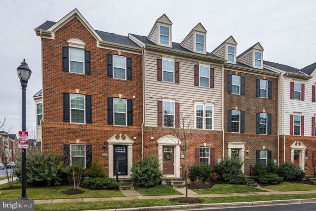 8119 S Channel Drive, GREENBELT, MD 20770 (#MDPG556308) :: ExecuHome Realty