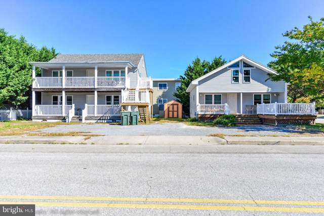 602 Seaweed Lane, OCEAN CITY, MD 21842 (#MDWO111400) :: Coastal Resort Sales and Rentals