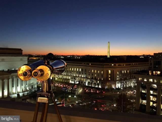 701 Pennsylvania Avenue NW Ph18, WASHINGTON, DC 20004 (#DCDC455240) :: Advance Realty Bel Air, Inc