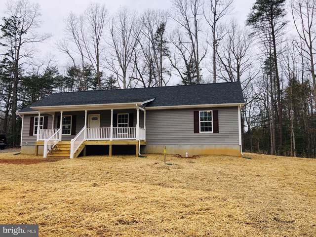 30155 New Hampshire Road, RHOADESVILLE, VA 22542 (#VAOR135716) :: Jennifer Mack Properties