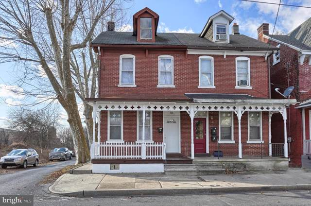 303 N 5TH Avenue, LEBANON, PA 17046 (#PALN112070) :: The Joy Daniels Real Estate Group