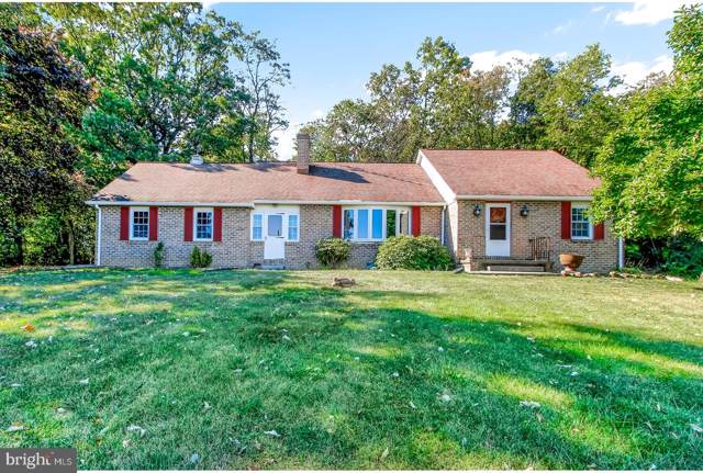 1070 Fickes School Road, YORK SPRINGS, PA 17372 (#PAAD110088) :: The Joy Daniels Real Estate Group