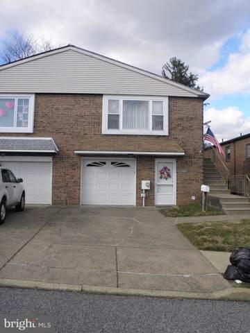 8206 Burholme Avenue, PHILADELPHIA, PA 19111 (#PAPH863830) :: REMAX Horizons