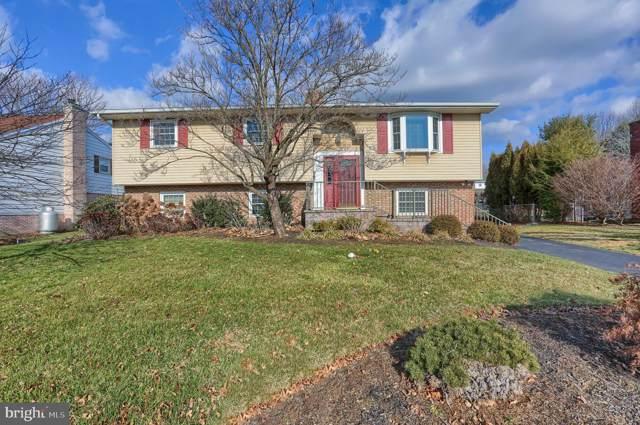 1139 Cedar Crest Drive, LEBANON, PA 17046 (#PALN112074) :: The Joy Daniels Real Estate Group