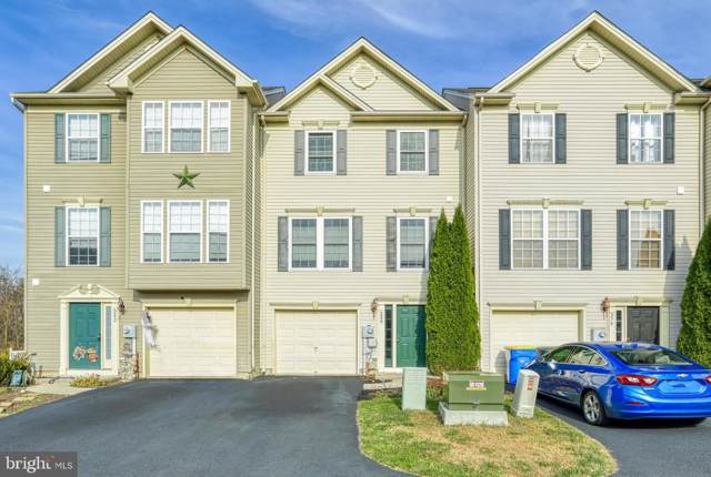 280 Country Ridge Drive, RED LION, PA 17356 (#PAYK131596) :: The Joy Daniels Real Estate Group