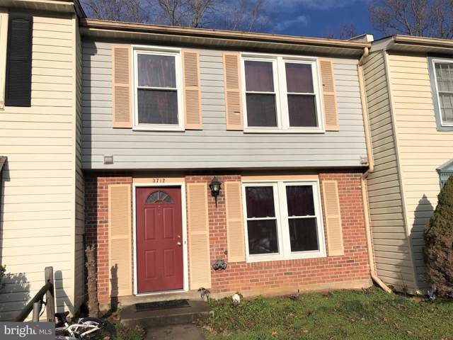 3712 Masthead Trail, TRIANGLE, VA 22172 (#VAPW485630) :: Radiant Home Group