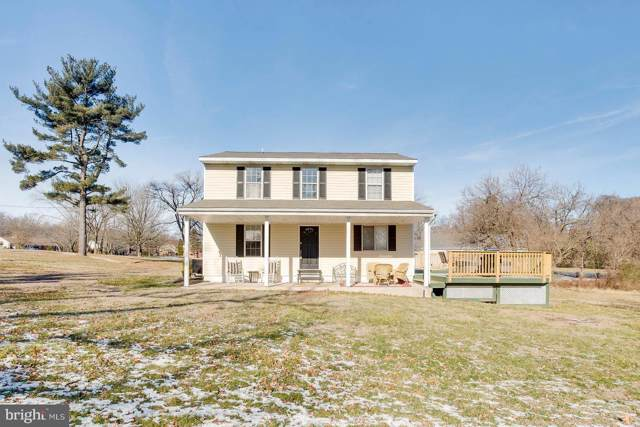 11131 Pfeffers Road, KINGSVILLE, MD 21087 (#MDBC482712) :: Advance Realty Bel Air, Inc