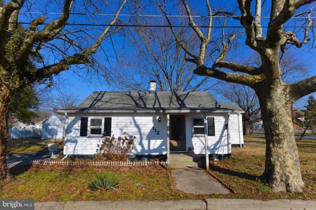 112 Michigan Road, PENNSVILLE, NJ 08070 (#NJSA136956) :: Viva the Life Properties