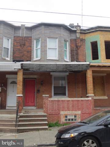 2212 Mifflin Street, PHILADELPHIA, PA 19145 (#PAPH863848) :: REMAX Horizons