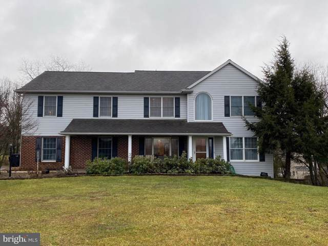 108 Grimsby Court, CHAMBERSBURG, PA 17201 (#PAFL170644) :: John Lesniewski | RE/MAX United Real Estate