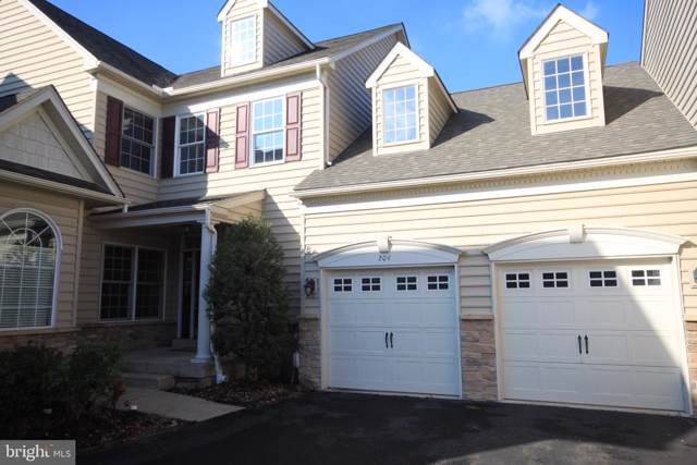 204 W Kennedy Road, NORTH WALES, PA 19454 (#PAMC635908) :: ExecuHome Realty