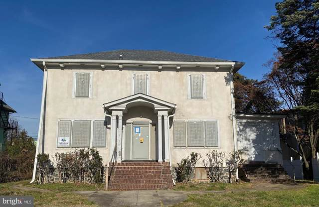 3620 W Forest Park Avenue, BALTIMORE, MD 21216 (#MDBA497222) :: The MD Home Team