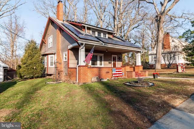 77 Woodland Drive, BRIDGETON, NJ 08302 (MLS #NJCB124930) :: The Dekanski Home Selling Team