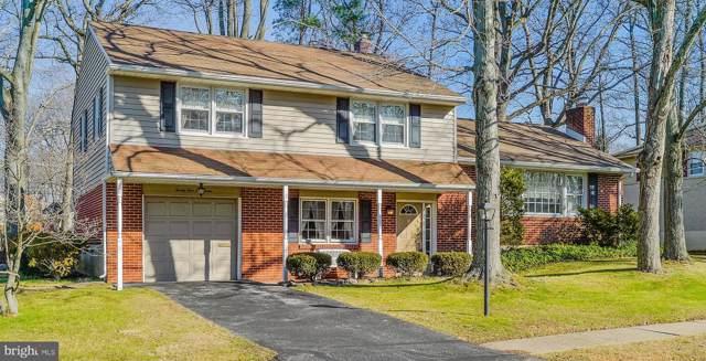 2417 Larchwood Road, WILMINGTON, DE 19810 (#DENC493378) :: Better Homes Realty Signature Properties