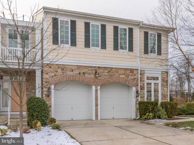 8710 Endless Ocean Way #1, COLUMBIA, MD 21045 (#MDHW274352) :: The Miller Team