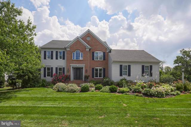 1262 Belle Meade Drive, LANCASTER, PA 17601 (#PALA157466) :: Iron Valley Real Estate