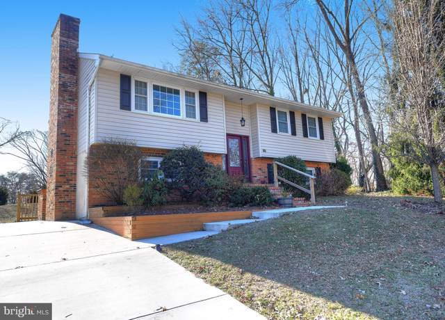 303 Crandell Road, SEVERNA PARK, MD 21146 (#MDAA422960) :: The Riffle Group of Keller Williams Select Realtors