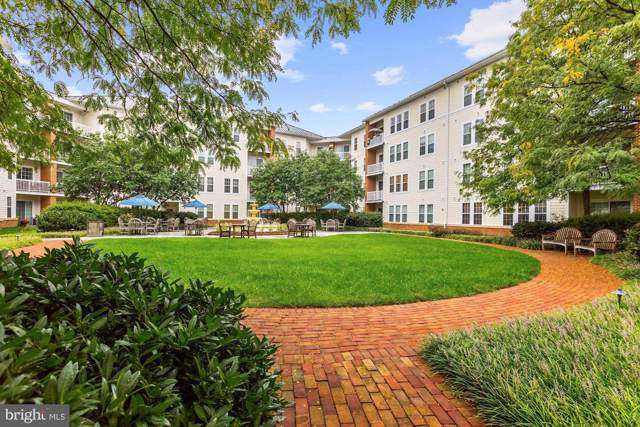 400 Cameron Station Boulevard G2, ALEXANDRIA, VA 22304 (#VAAX242746) :: Jennifer Mack Properties