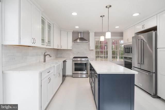 110 Caroline Street, FREDERICKSBURG, VA 22401 (#VAFB116378) :: RE/MAX Cornerstone Realty