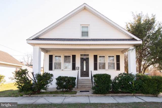 409 Byrn Street, CAMBRIDGE, MD 21613 (#MDDO124874) :: RE/MAX Coast and Country