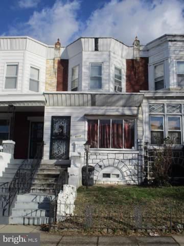 6117 Sansom Street, PHILADELPHIA, PA 19139 (#PAPH863874) :: RE/MAX Main Line