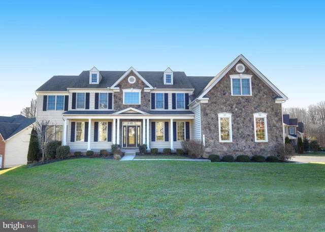 820 Sapling Court, BEL AIR, MD 21015 (#MDHR242578) :: Keller Williams Flagship of Maryland