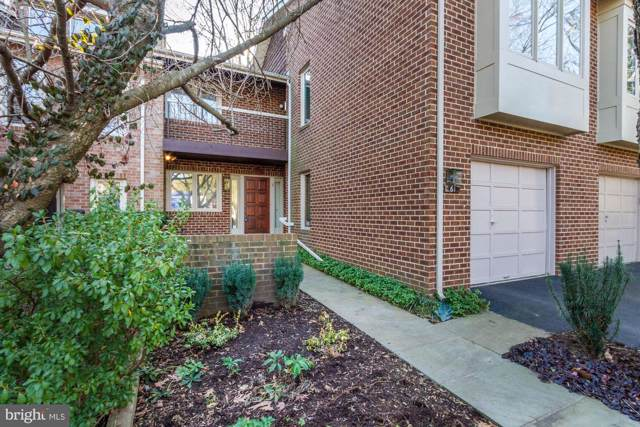 61 Valerian Court, ROCKVILLE, MD 20852 (#MDMC692530) :: Mortensen Team