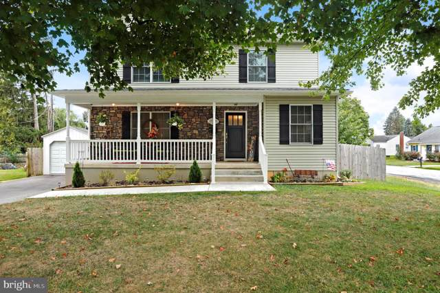17521 York Road, HAGERSTOWN, MD 21740 (#MDWA170042) :: Homes to Heart Group
