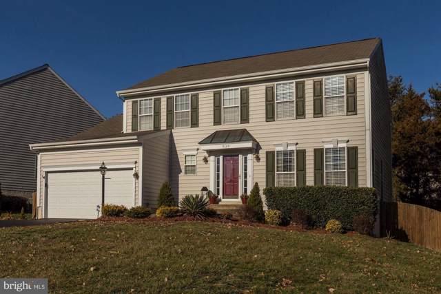 9120 Worthington Drive, BRISTOW, VA 20136 (#VAPW485634) :: Jacobs & Co. Real Estate