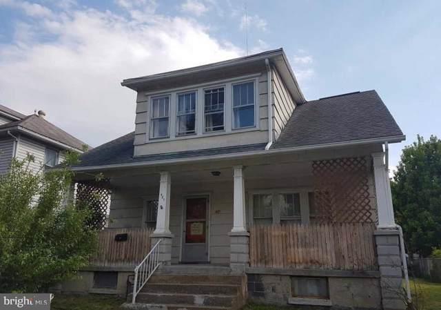 485 Eshelman Street, HIGHSPIRE, PA 17034 (#PADA118382) :: The Joy Daniels Real Estate Group