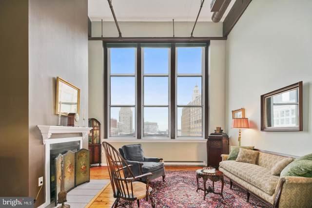 1238 Callowhill Street #808, PHILADELPHIA, PA 19123 (#PAPH863890) :: Linda Dale Real Estate Experts