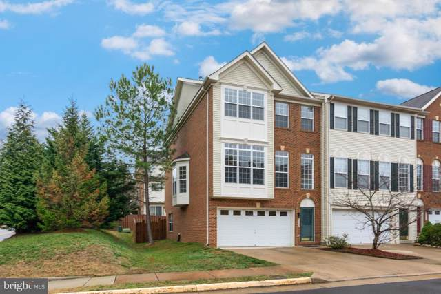 8229 Shannons Landing Way, LORTON, VA 22079 (#VAFX1106586) :: SURE Sales Group