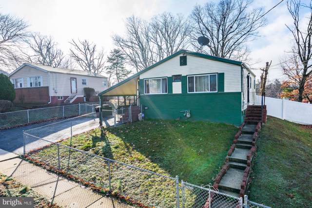 1509 Colony Road, OXON HILL, MD 20745 (#MDPG556342) :: Homes to Heart Group