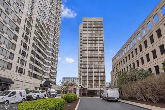 2001 Hamilton Street #1224, PHILADELPHIA, PA 19130 (#PAPH863902) :: Blackwell Real Estate