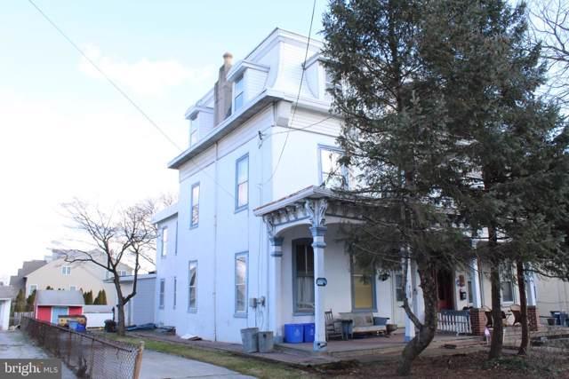 8139 Ridge Avenue, PHILADELPHIA, PA 19128 (#PAPH863914) :: Scott Kompa Group