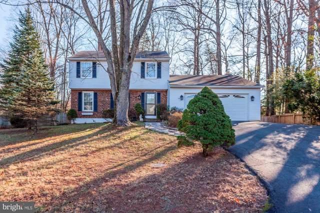 14623 Estate Drive, WOODBRIDGE, VA 22193 (#VAPW485646) :: Larson Fine Properties