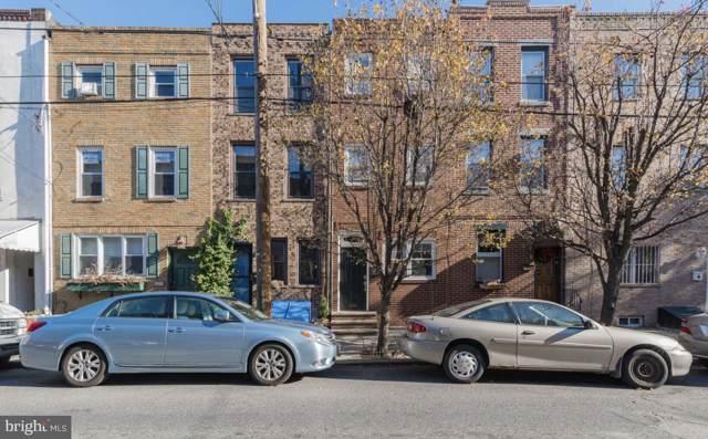 1155 S 10TH Street, PHILADELPHIA, PA 19147 (#PAPH863918) :: Mortensen Team