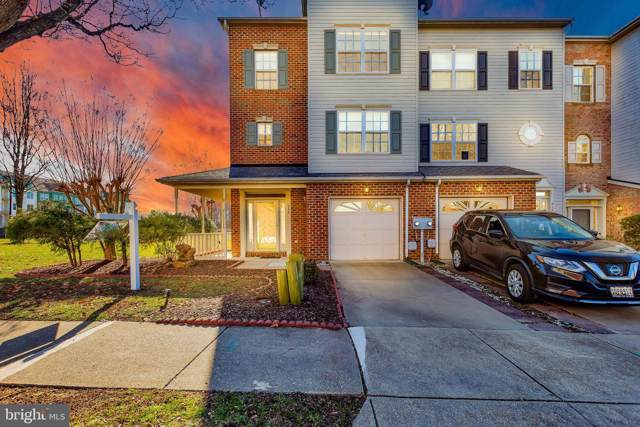 208 Cambridge Place, PRINCE FREDERICK, MD 20678 (#MDCA174176) :: Gail Nyman Group