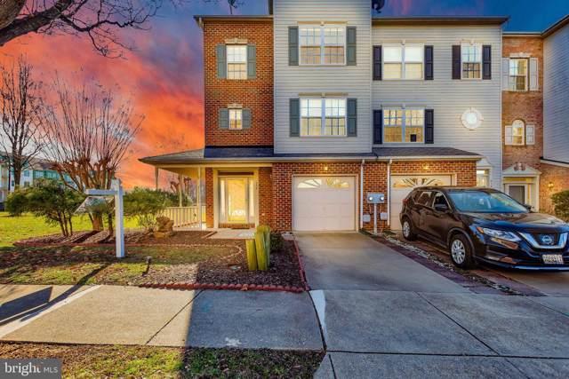 208 Cambridge Place, PRINCE FREDERICK, MD 20678 (#MDCA174176) :: RE/MAX Plus