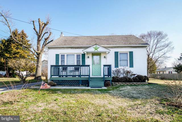 502 N Bridge Street, ELKTON, MD 21921 (#MDCC167586) :: The Maryland Group of Long & Foster