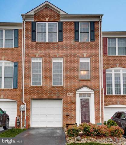 2414 Jostaberry Way, ODENTON, MD 21113 (#MDAA422982) :: Pearson Smith Realty