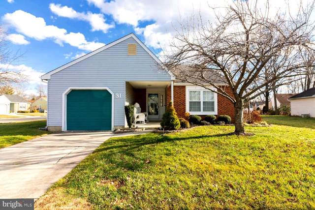 31 Stewart Lane, DEPTFORD, NJ 08096 (MLS #NJGL253232) :: The Dekanski Home Selling Team