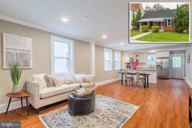 4308 Valley View Avenue, BALTIMORE, MD 21206 (#MDBA497256) :: The Miller Team