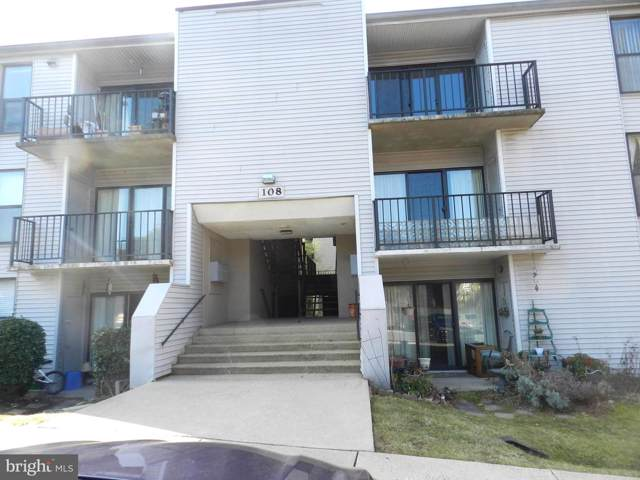 108 Duvall Lane #104, GAITHERSBURG, MD 20877 (#MDMC692538) :: The Maryland Group of Long & Foster
