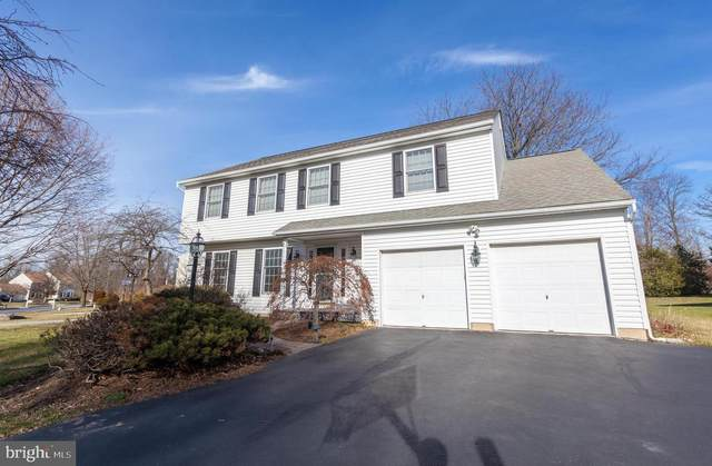 3839 Rotherfield Lane, CHADDS FORD, PA 19317 (#PADE507314) :: Keller Williams Real Estate