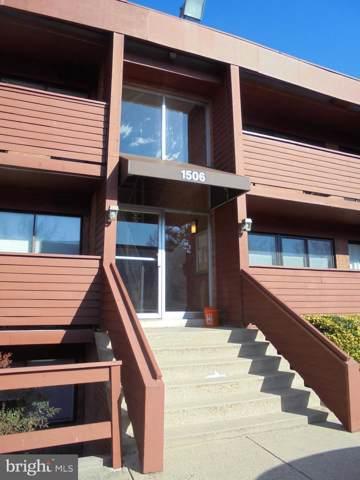 1506 S George Mason Drive #22, ARLINGTON, VA 22204 (#VAAR158304) :: Jennifer Mack Properties