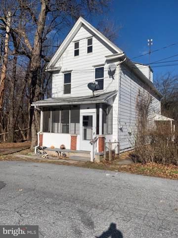 413 Lebanon Street, STEELTON, PA 17113 (#PADA118386) :: The Joy Daniels Real Estate Group