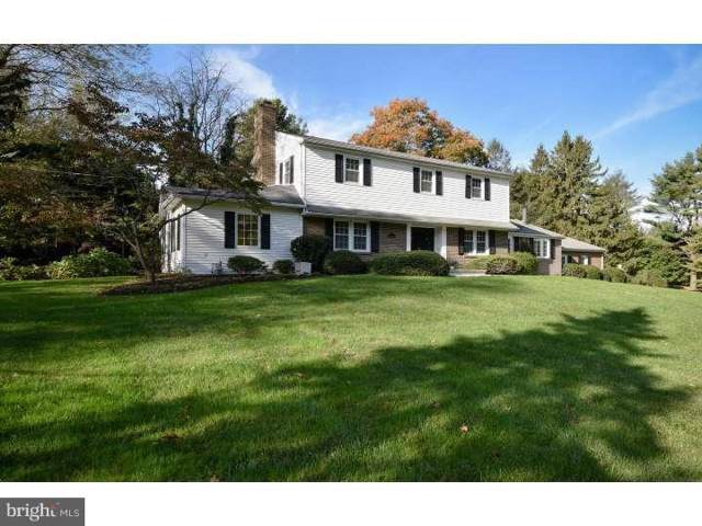 42 Woodside Drive, CENTREVILLE, DE 19807 (#DENC493394) :: John Smith Real Estate Group
