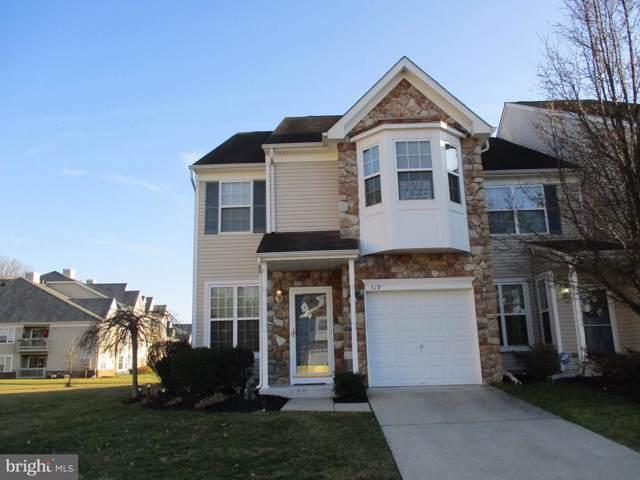 319 Chancellor Drive, DEPTFORD, NJ 08096 (#NJGL253238) :: Blackwell Real Estate