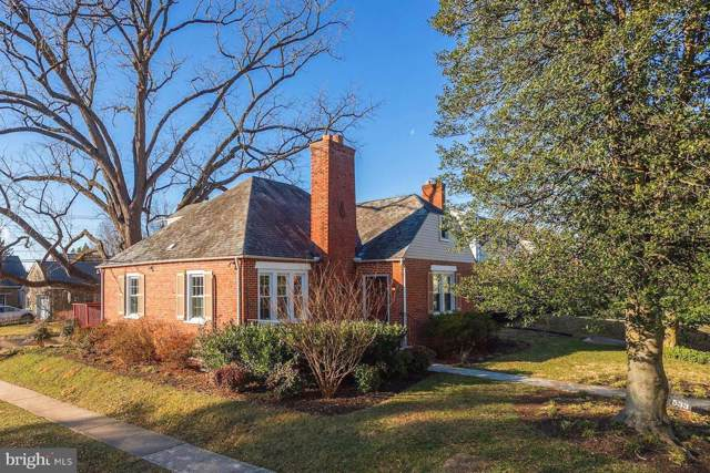 533 Anneslie Road, BALTIMORE, MD 21212 (#MDBC482732) :: Network Realty Group
